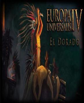 Europa Universalis IV - El Dorado (DLC)