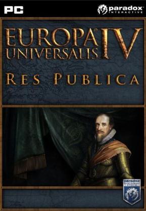 Europa Universalis IV - Res Publica (DLC)