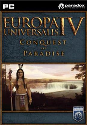 Europa Universalis IV - Conquest of Paradise (DLC)