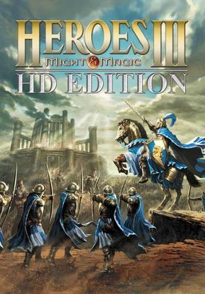 Might & Magic: Heroes III (HD Edition)