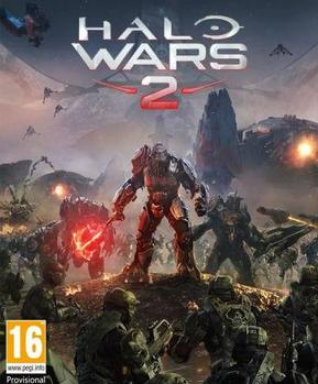 Halo Wars 2 (PC/XONE)