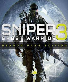 Sniper: Ghost Warrior 3 (Season Pass Edition)