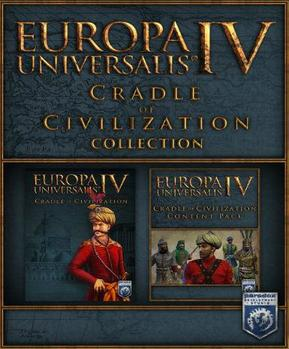 Europa Universalis IV - Cradle of Civilization Collection (DLC)