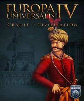 Europa Universalis IV - Cradle of Civilization (DLC)