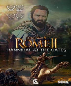 Total War: Rome 2 - Hannibal at the Gates (DLC )