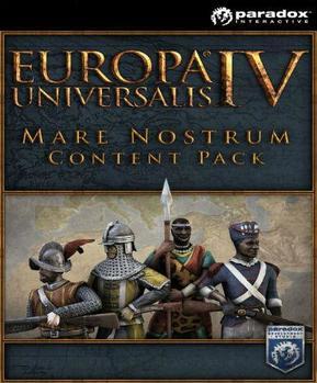 Europa Universalis IV - Mare Nostrum Content Pack (DLC)