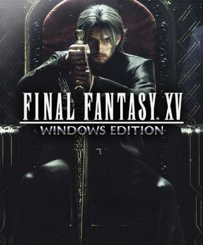 Final Fantasy XV (Windows Edition)