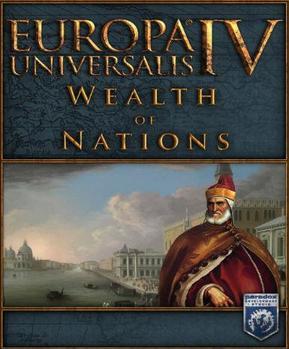Europa Universalis IV - Wealth of Nations (DLC)