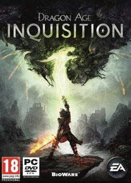Dragon Age 3: Inquisition