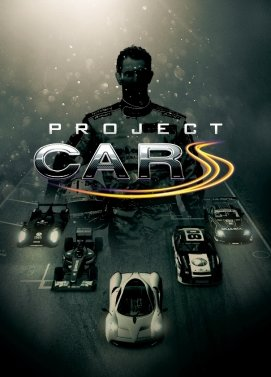 Project Cars (Digital Edition)