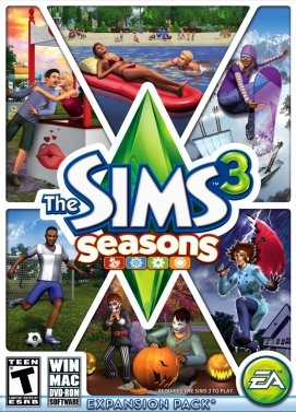 The Sims 3: Seasons