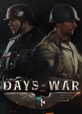 Days of War Definitive Edition
