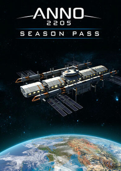 Anno 2205 - Season Pass DLC