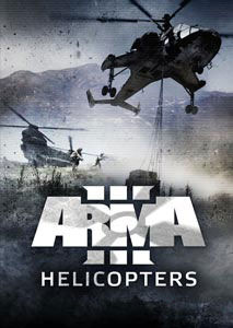 Arma 3 - Helicopters (DLC)
