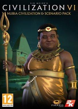 Civilization 6 - Nubia Civilization & Scenario Pack
