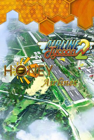 Airline Tycoon 2 - Honey Airlines (DLC)