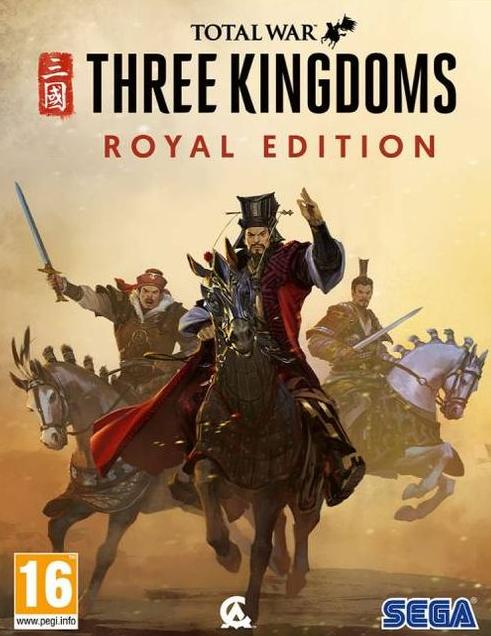 Total War: Three Kingdoms (Royal Edition)