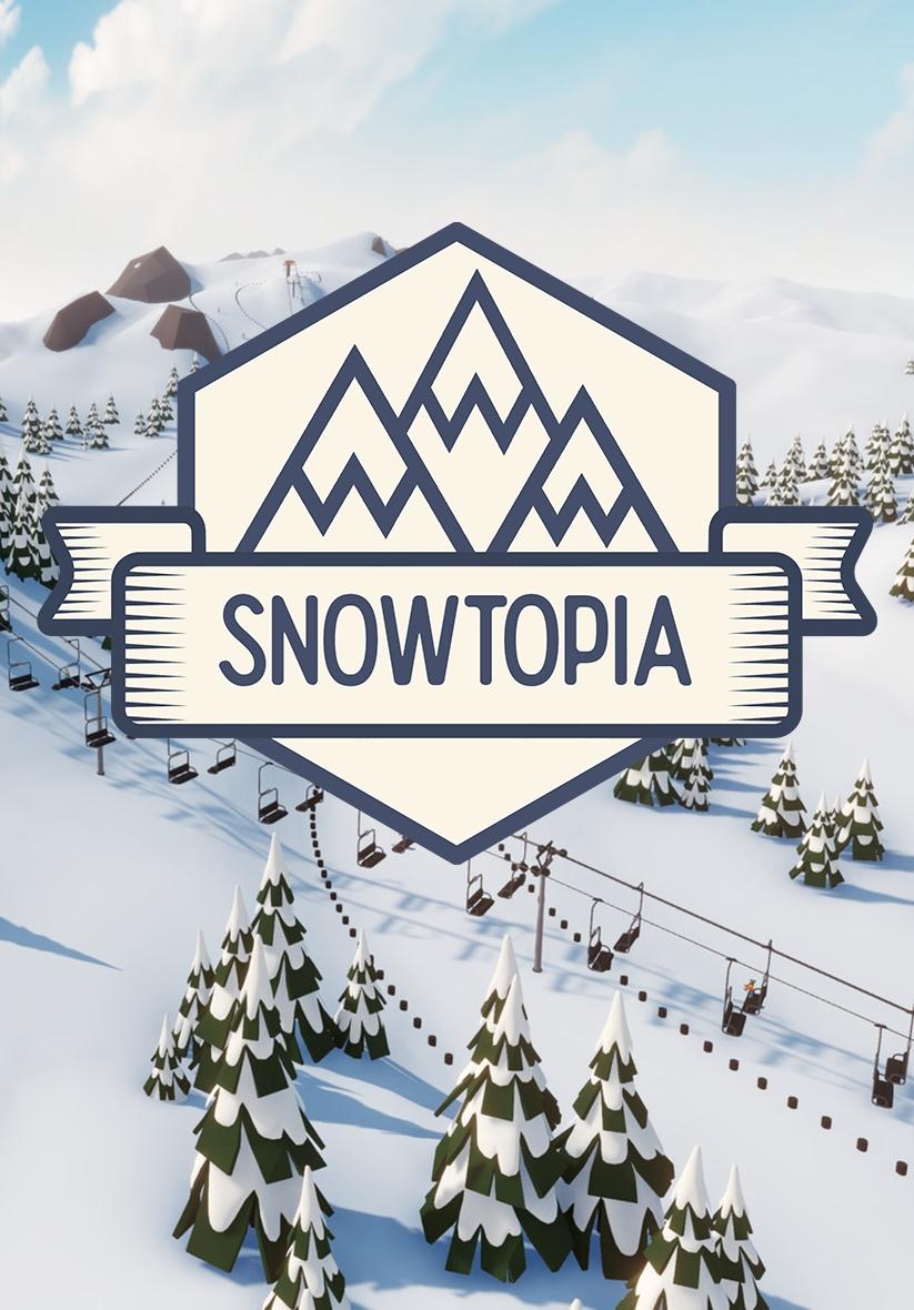 Snowtopia: Ski Resort Tycoon