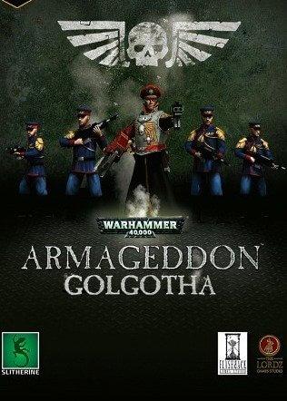 Warhammer 40,000: Armageddon - Golgotha (DLC)