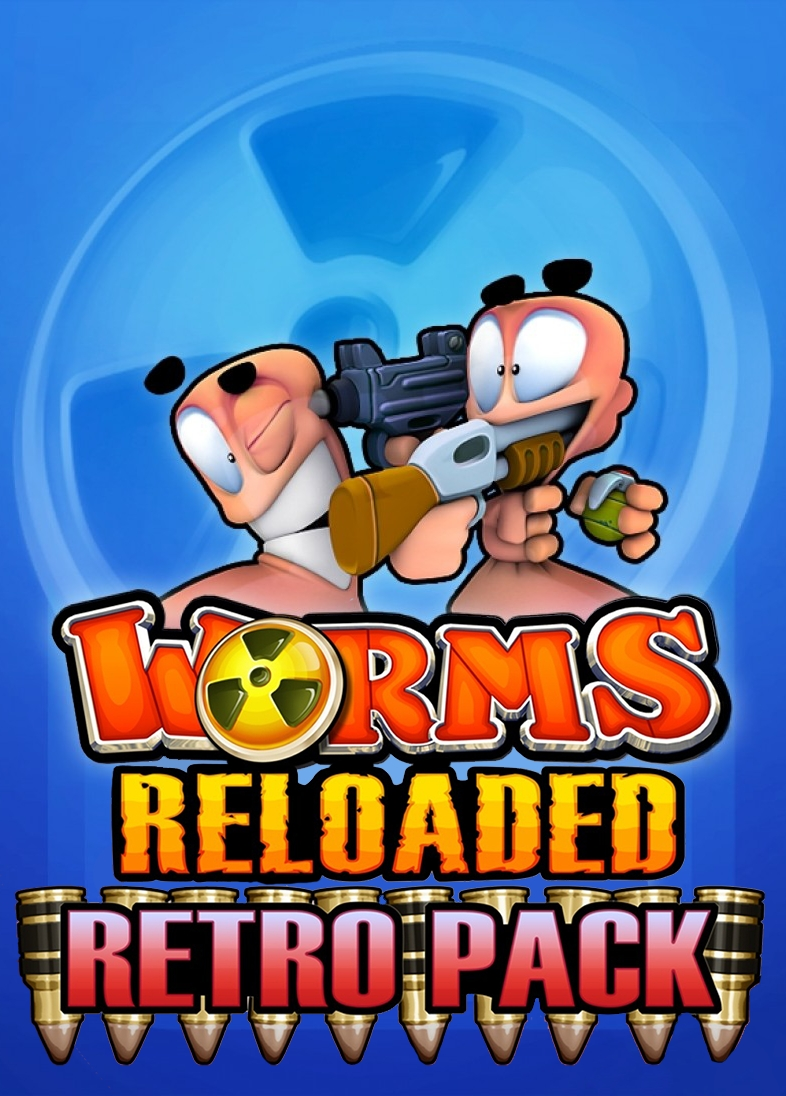Worms Reloaded - Retro Pack (DLC)