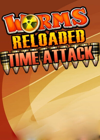 Worms Reloaded - Time Attack Pack (DLC)